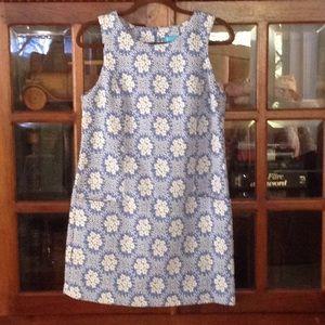 Tori Richard dress